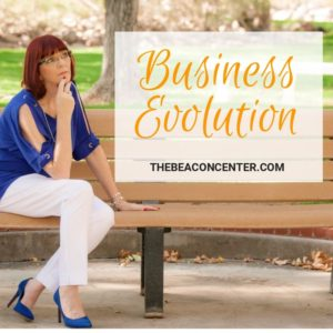 Business Evolution