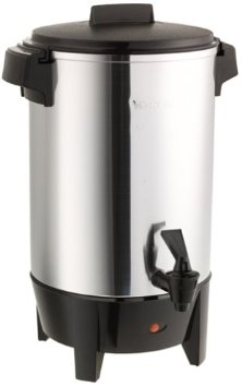 30 cup coffee pot