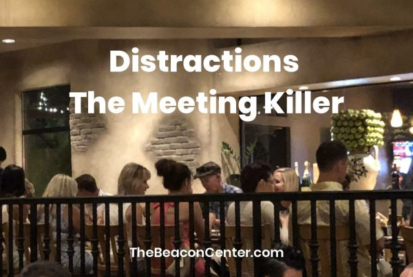 Distractions Photo