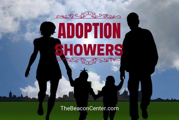 adoption showers photo