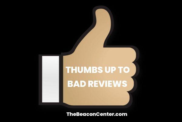 Bad Reviews Photo