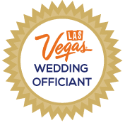 Wedding Officiant logo