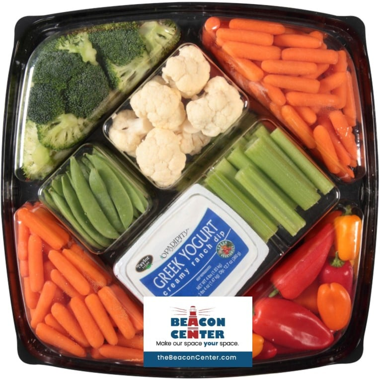 Assorted Veggie Tray