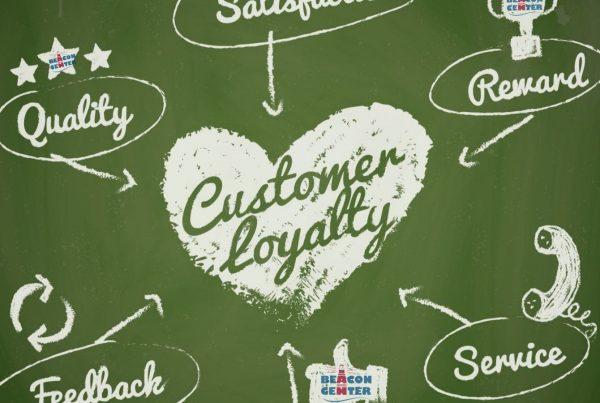 Customer Loyalty Photo