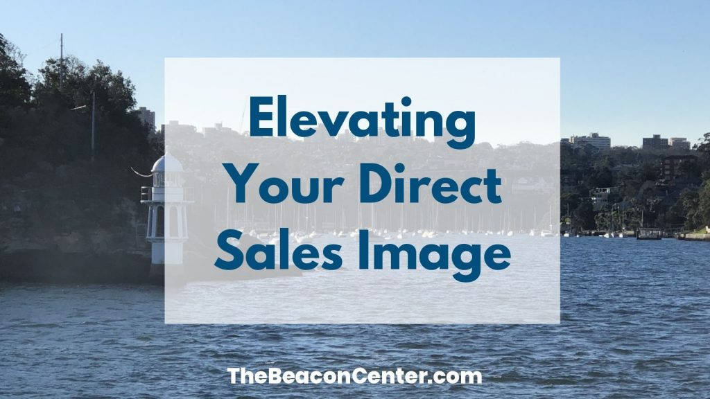 Elevating Direct Sales Photo