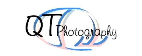 QT Photography Logo