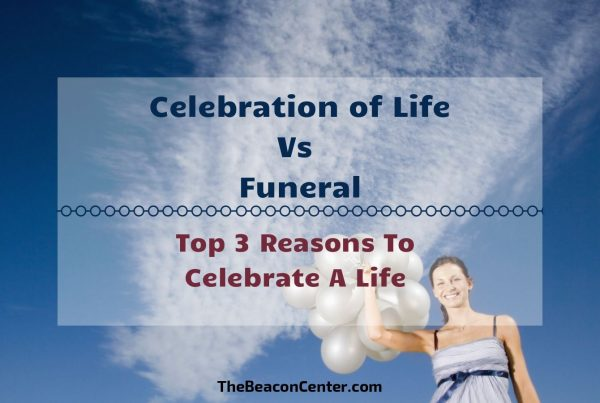 Reason to Celebration of Life Photo