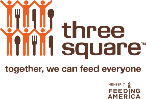 Three Square Official Logo