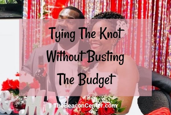 Busting the budget photo