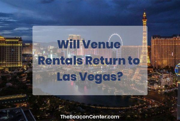 Venue Rentals Photo