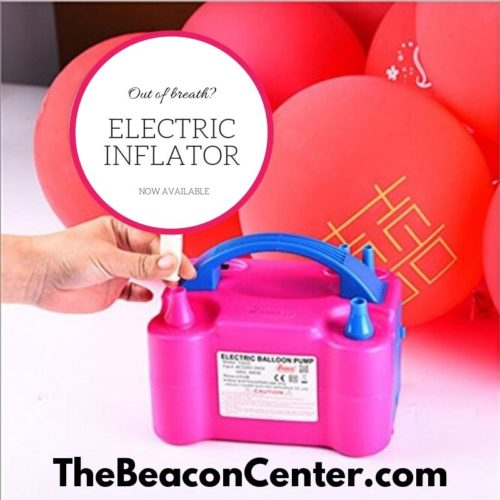 Balloon Inflator photo