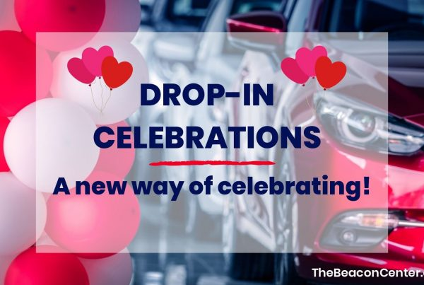 drop in celebrations photo