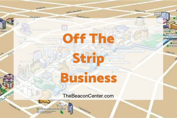 Off the Strip Business photo